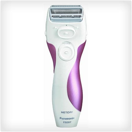 Ladies-Wet-Dry-Shaver