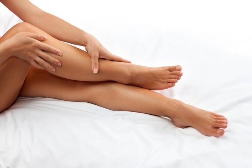 crampi da massaggio