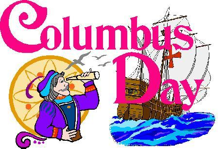 This page includes clip art images of queen isabella i and king ferdinand v, christopher columbus, the niña, … Video Of The Week - It's Columbus Day! Kids News Article ...