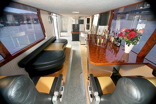 DerBus The Worlds Largest Luxury Motorcoach Is For Sale