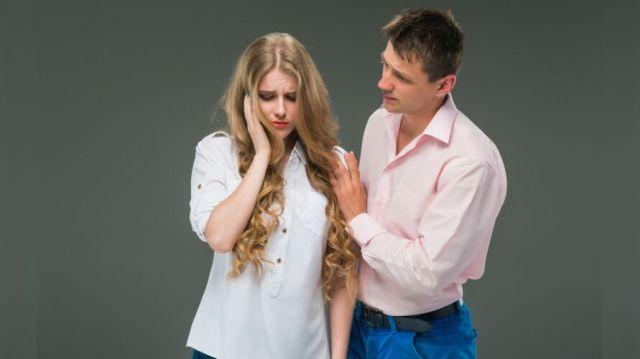 Imagem ilustrativa da notícia Atente para os sinais de um relacionamento é abusivo