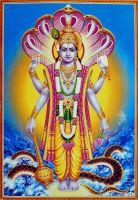 Resultado de imagen de vishnu