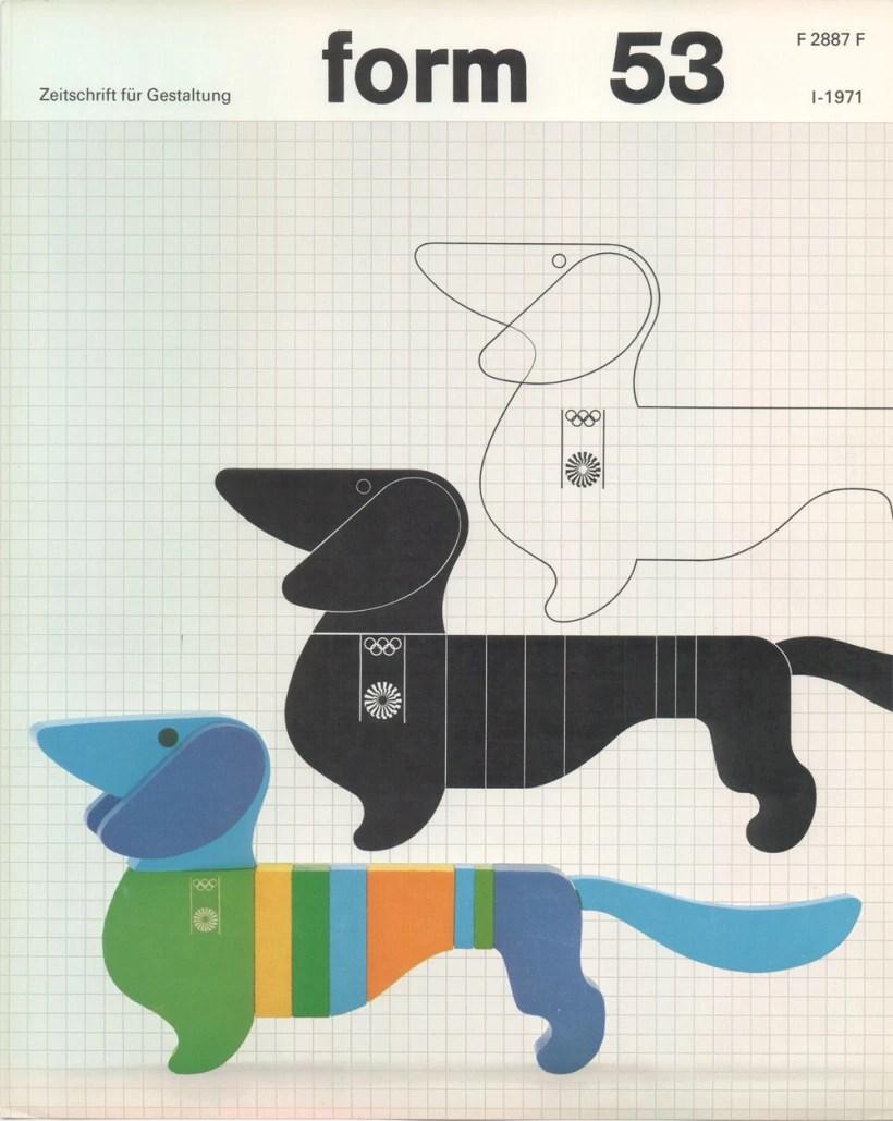 La historia detrás de las 7 mascotas más icónicas de los JJOO 8