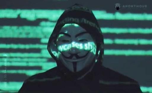 Anonymous Brasil revela dados pessoais da família Bolsonaro e ...