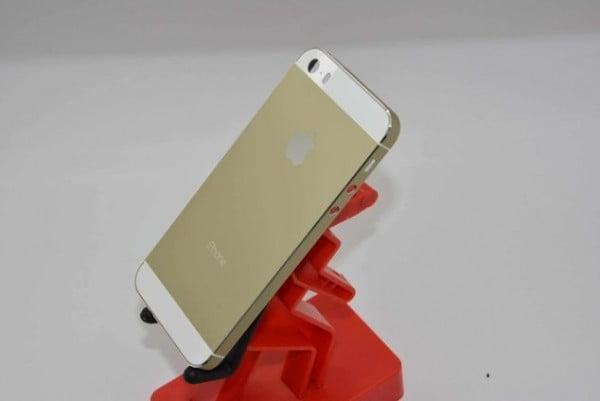 İphone 5s Sampanya Renkli