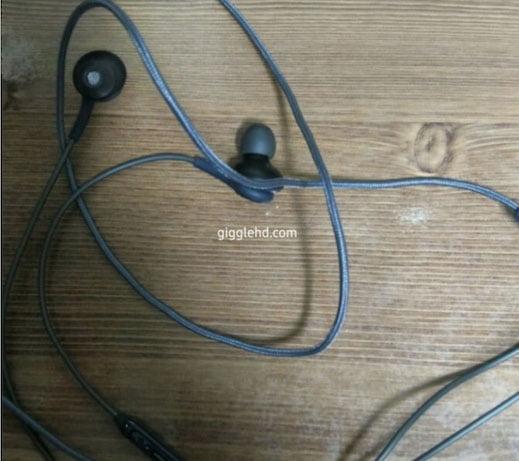 Galaxy S8 AKG kulaklıkları sızdı genel