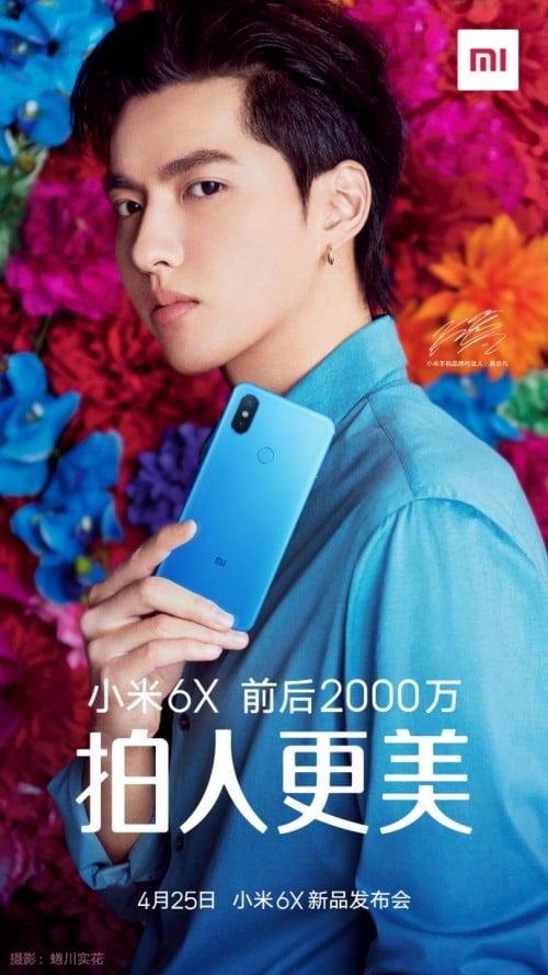 Xiaomi Mi A2, yakında satışa sunuluyor!