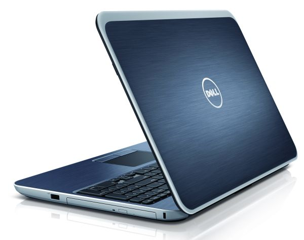 Inspiron 15R Notebook