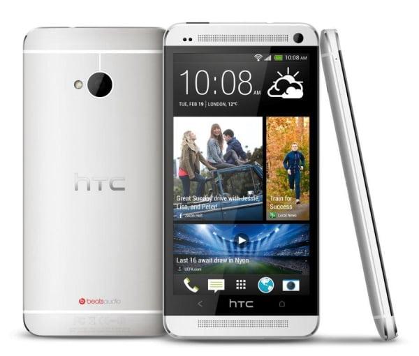 HTC One 004