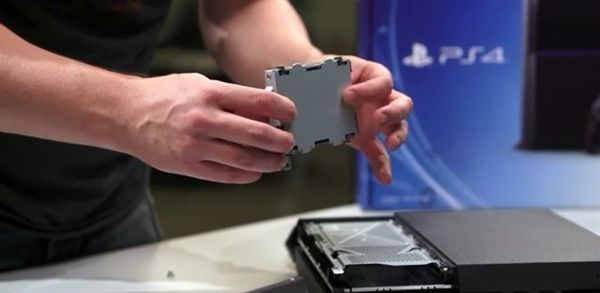 PS4 SSD2