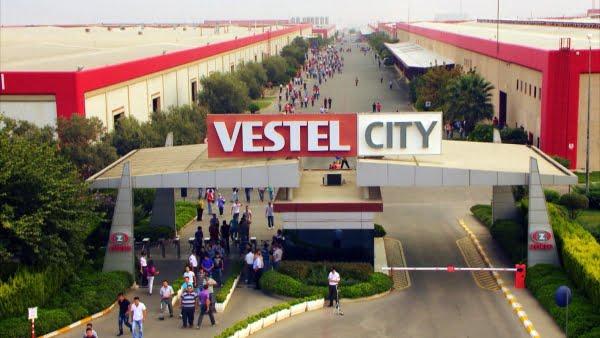 VestelCity