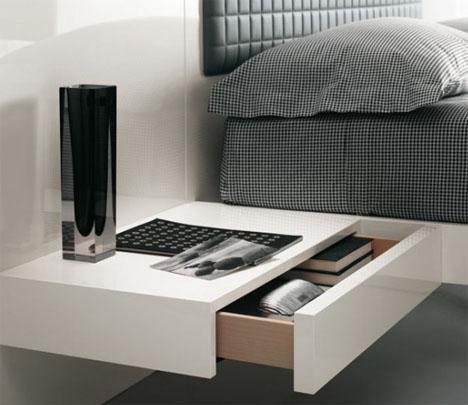 futuristic cool bed diea