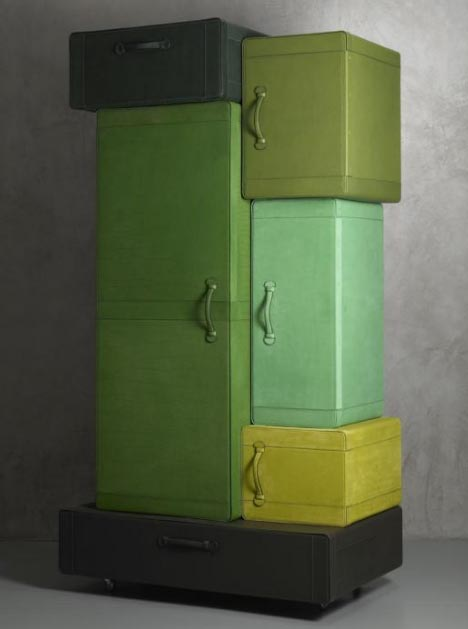 leather furniture collection idea