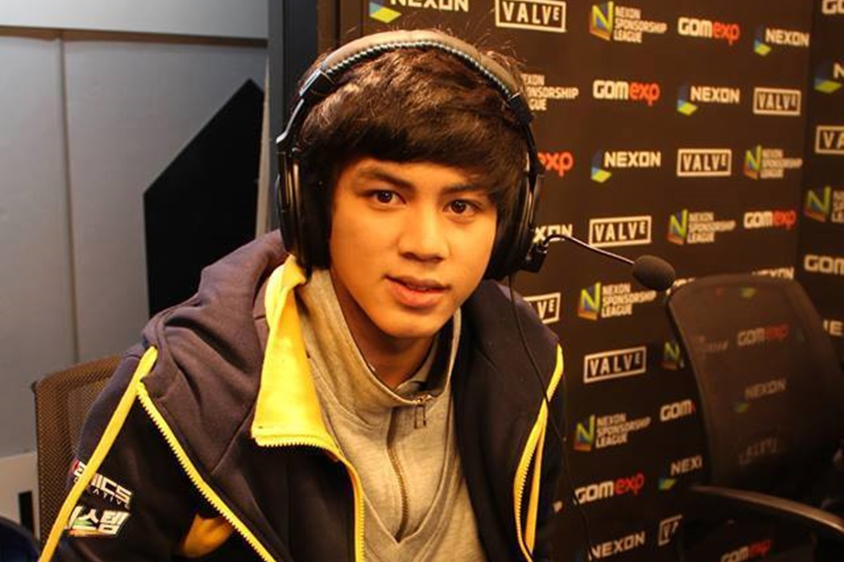 Dota 2 News Fnatic Rout MVP Phoenix To Qualify For