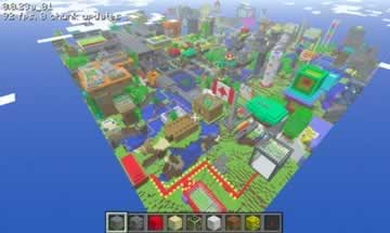 Minecraft Free Download Minecraft   Screen 1 Minecraft   Screen 2