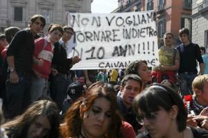 Tagli all'istruzione, l'Ue contro l'Italia