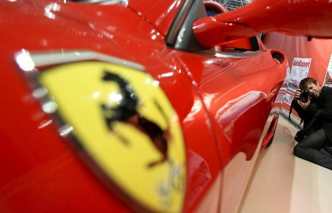 Ferrari senza segreti: viaggio nel cuore di Maranello
