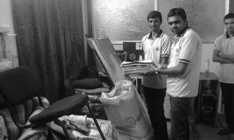 thekabadiwala.com in Bhopal has been in the market for over a year and gets 20-30 orders every day