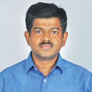 A Amarender Reddy, Director, National Institute of Agricultural Extension Management, Hyderabad
