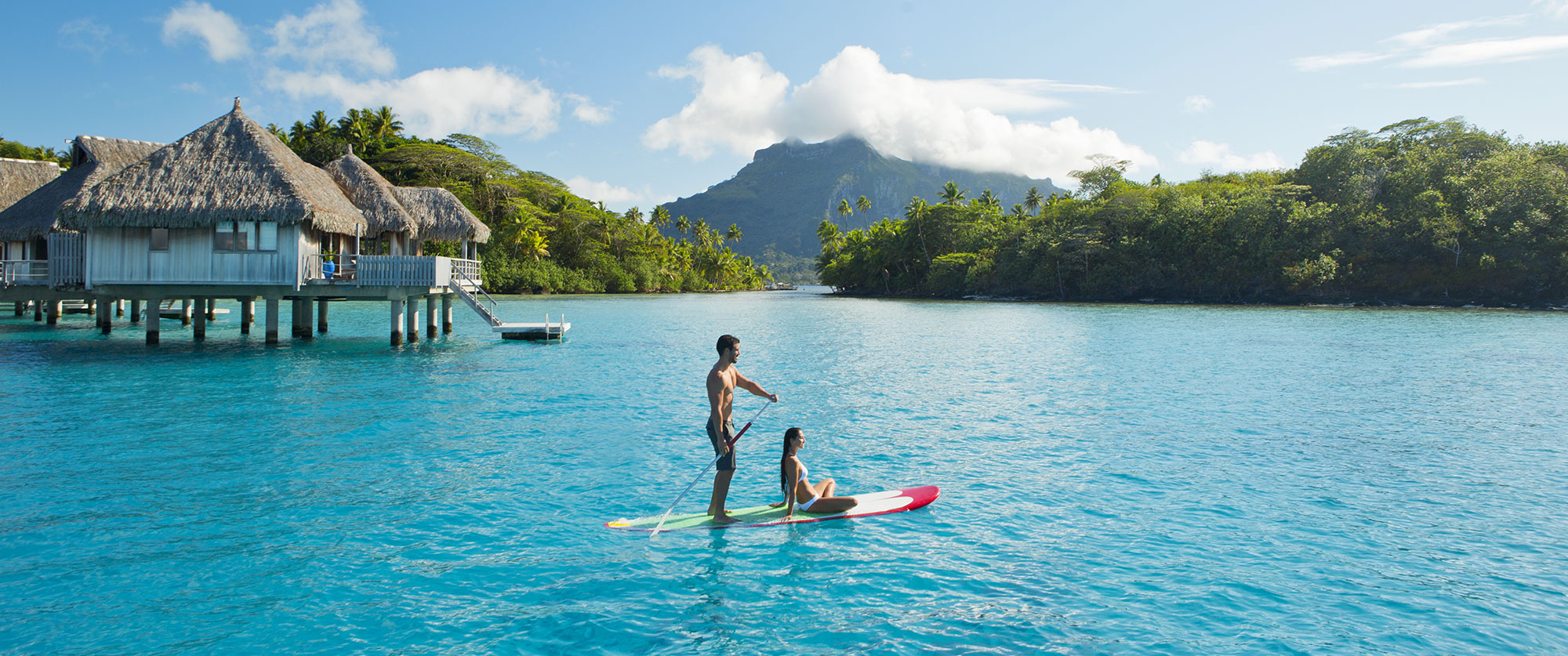 Tahiti Honeymoon Tips
