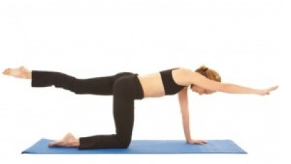 Table Top Arm And Leg Extensions