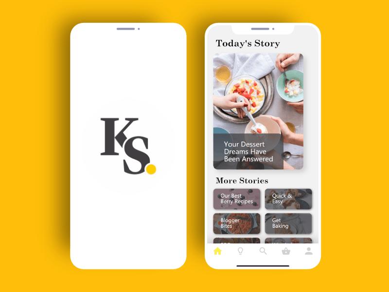 Image result for kitchen stories app