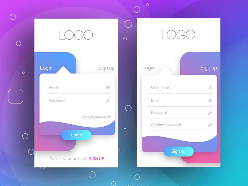Desain UI dan UX