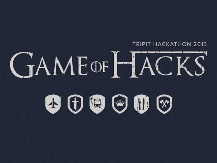 Image result for game of hacks