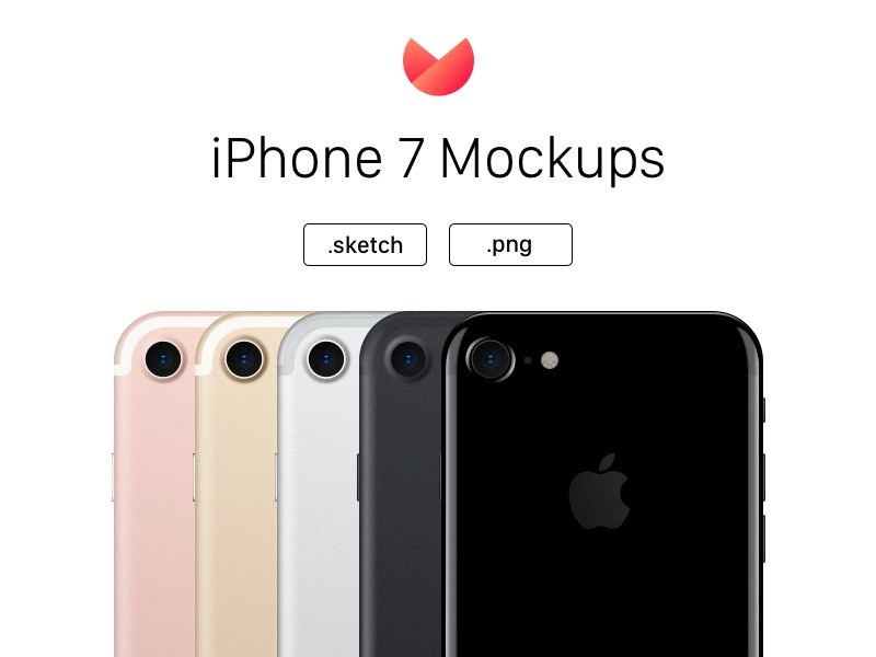 70 Free Iphone 7 Mockup Templates 2020 Weshare
