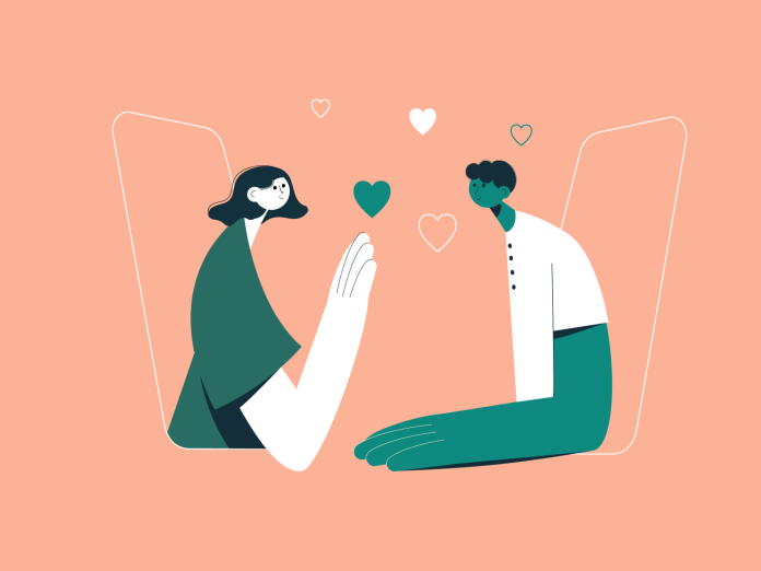 Building A Dating App designs, themes, templates and downloadable graphic  elements on Dribbble