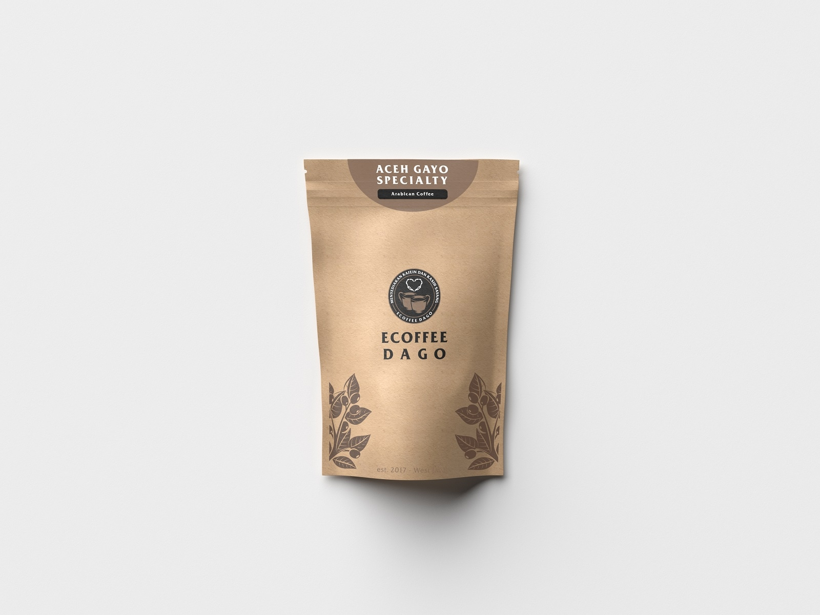 Coffee bag mockup | 30+ best coffee bag psd mockup templates free & premium: Coffee Bag Mockup Designs Themes Templates And Downloadable Graphic Elements On Dribbble
