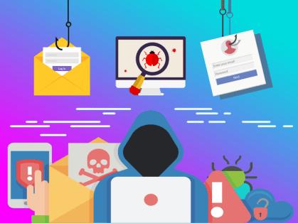 malware danger virus hacker hacking malware