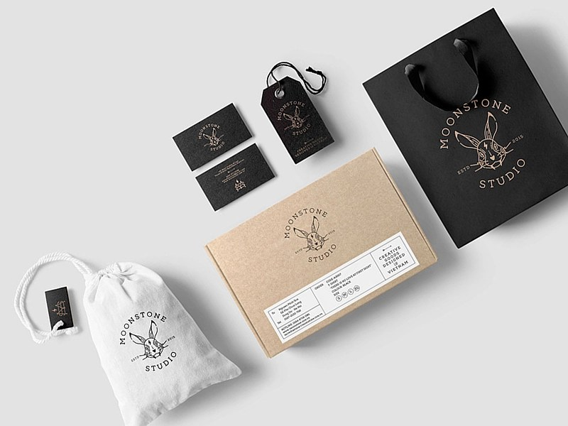 Download Packaging Mock-Up by forgraphic™ on Dribbble