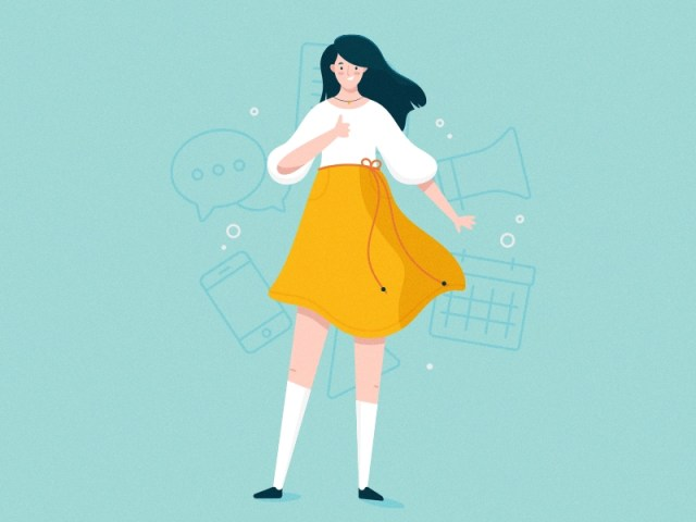 Self Confidence designs, themes, templates and downloadable graphic  elements on Dribbble