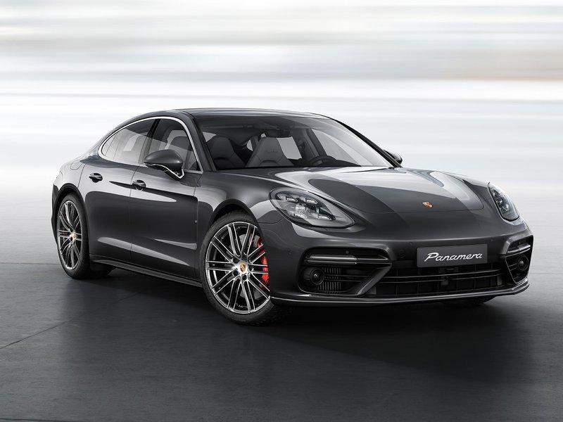 Configuratore Nuova Porsche Panamera E Listino Prezzi 2018