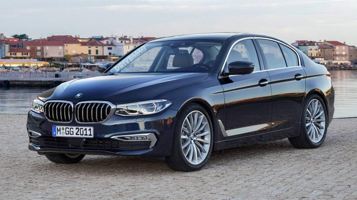 take an early digital look at the next-generation 2019 bmw 3 series