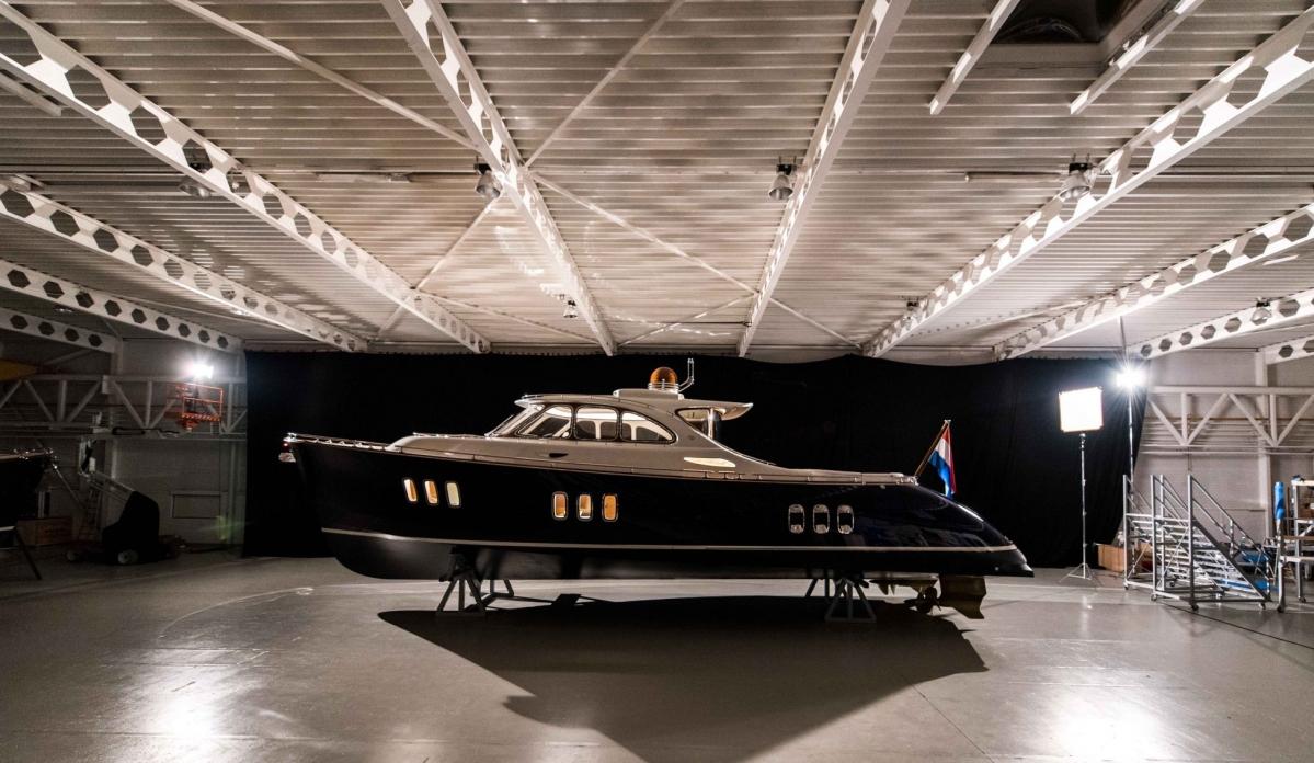 Zeelander To Build Its Fastest Yacht Ever