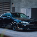 The 10 Year Journey To Own A Motorex R34 Drivingline