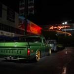 Slammed Trucks Of Sema 2019 Drivingline