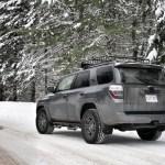 2020 Toyota 4runner Venture Does It Deliver Drivingline