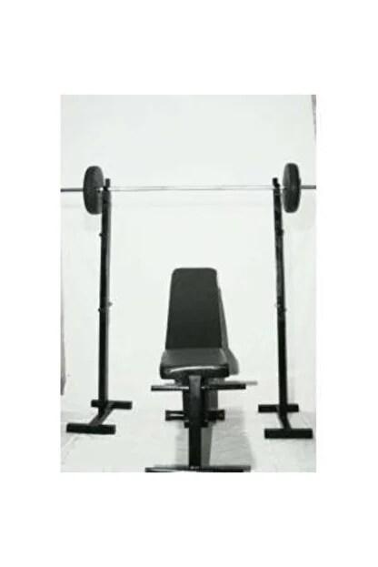 bench squat rack standi