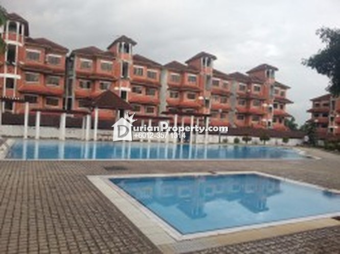 Condo For At Excelsa Apartment