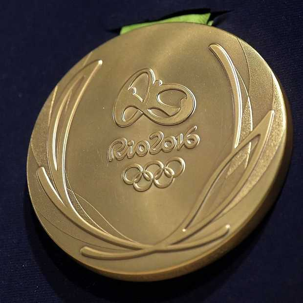 Wat Is De Waarde Van Een Olympische Gouden Medaille