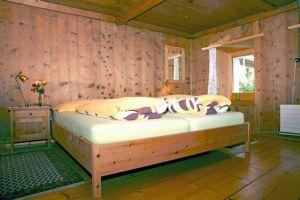4 Zimmer Ferienhaus, Val Müstair
