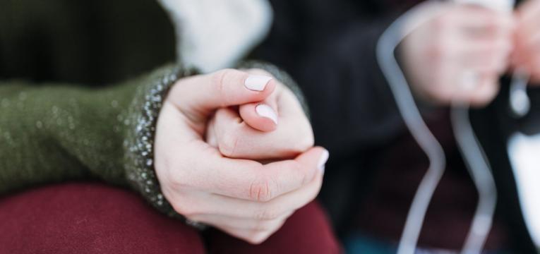Hipotermia. 5 dicas para acabar com as mãos frias