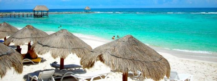 Resultado de imagen para playa del carmen mexico