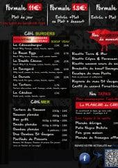 Brasserie Du Carre Vert A Colomiers Carte Menu Et Photos