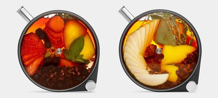 """The Porthole"" Infuser"