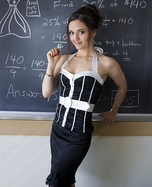 32 Images Of The Hottest Teachers In The World - Wow ...