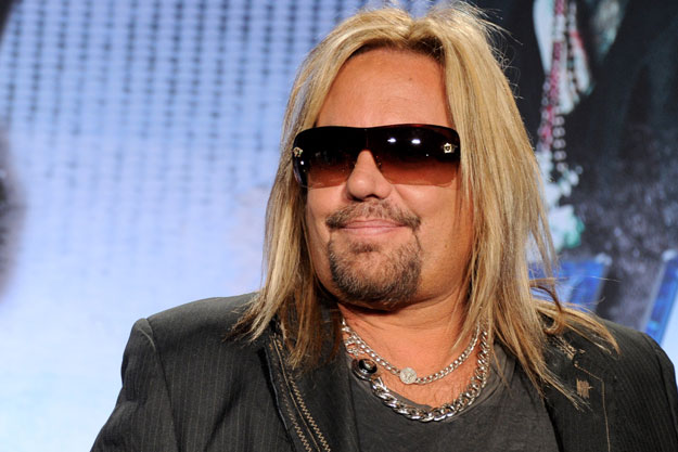 """13 -  In 1984, Motley Crue frontman Vince Neil was involved in a drunk driving accident in which his passenger, Nicholas """"Razzle"""" Dingley, was killed. The two individuals in the other car also suffered brain damage. Though Neil's blood alcohol level was at .17 at the time of the accident, he spend only 15 days in jail."""